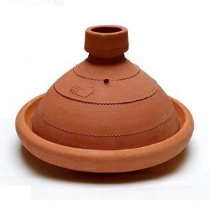Plat tajine terre cuite - Plat a tajine induction ...